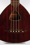 Washburn Shrine Model # 5330 Soprano Ukulele, made by Lyon & Healy ,  c. 1928