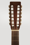 C. F. Martin  D-12-20 12 String Flat Top Acoustic Guitar  (1967)