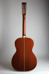 Jumbo 12 String Flat Top Acoustic Guitar, labeled Galiano ,  c. 1925