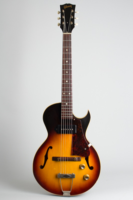 Gibson  ES-140T Thinline Hollow Body Electric Guitar  (1962)