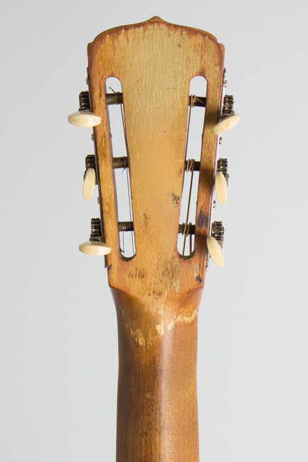 National  Triolian Resophonic Guitar  (1928)