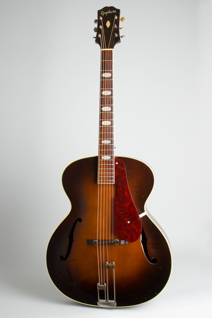 Epiphone  Devon Arch Top Acoustic Guitar  (1950)