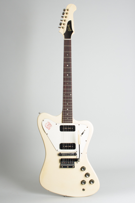 Gibson  Firebird I Solid Body Electric Guitar  (1965)