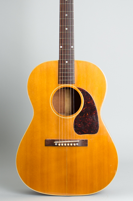 Gibson  LG-3 Flat Top Acoustic Guitar  (1953)