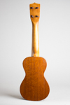 Wendell Hall Red Head Soprano Ukulele, made by Regal ,  c. 1926