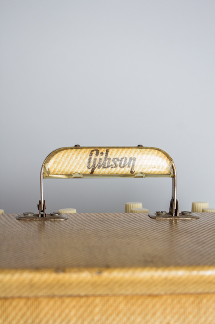 Gibson  GA-79 T Tube Amplifier (1960)