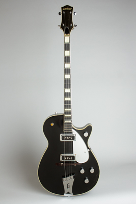 Gretsch  PX 6127 Duo-Jet Plectrum Solid Body Electric Guitar  (1955)