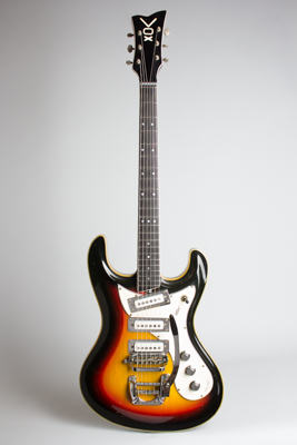 Vox  Bulldog Solid Body Electric Guitar  (1966)