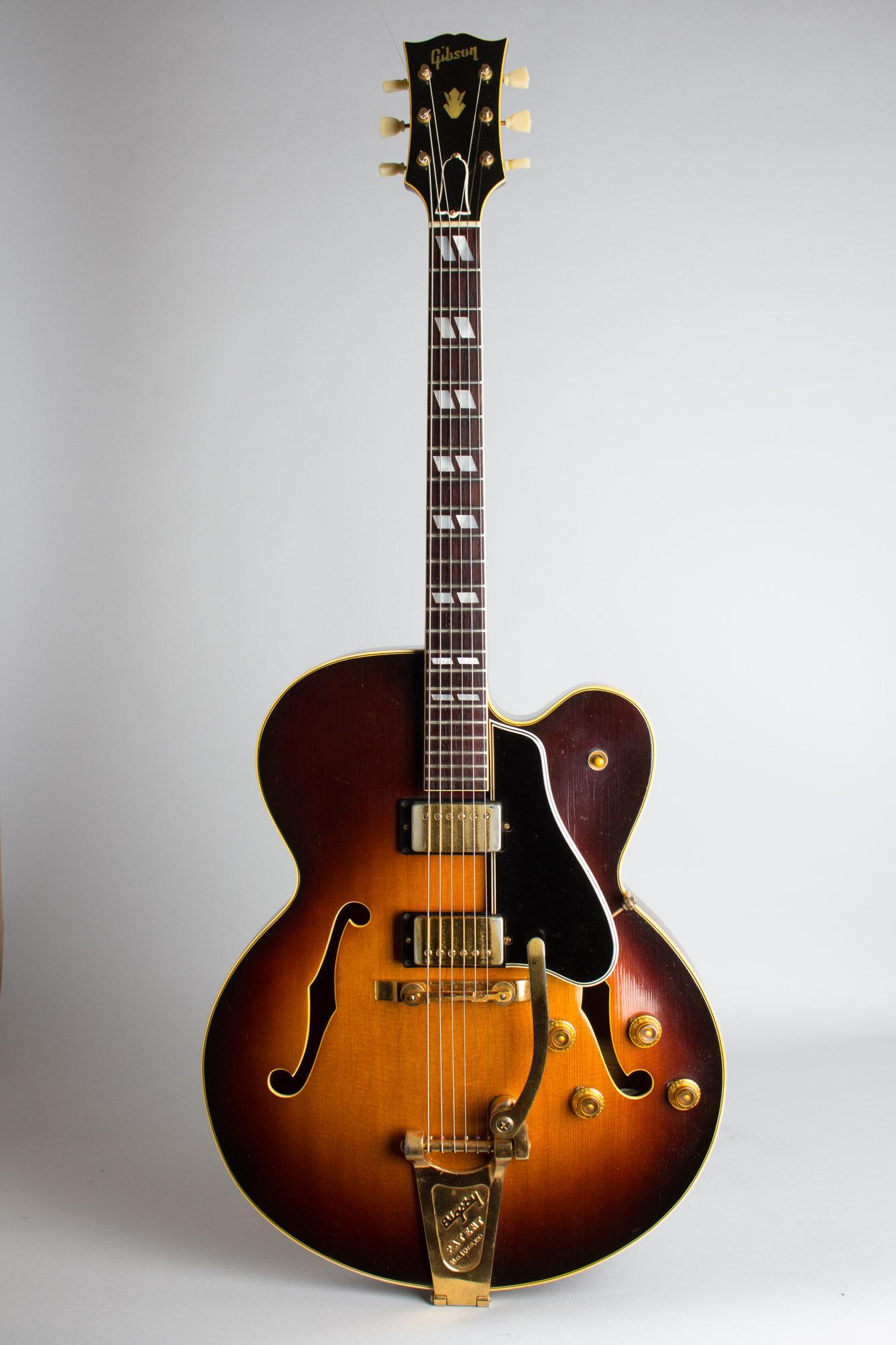 Gibson es 335 serienummer dating