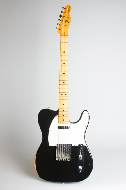 Fender  Telecaster Solid Body Electric Guitar  (1978)