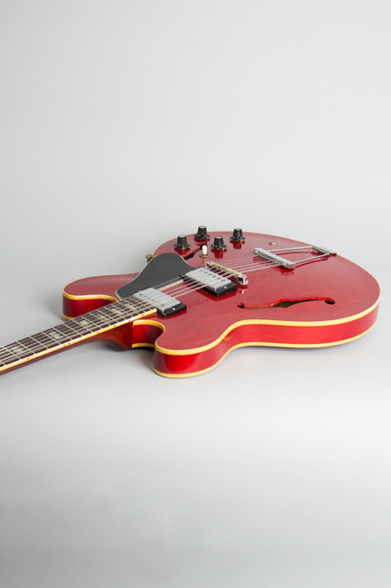 Gibson  ES-335-12 12 String Semi-Hollow Body Electric Guitar  (1967)