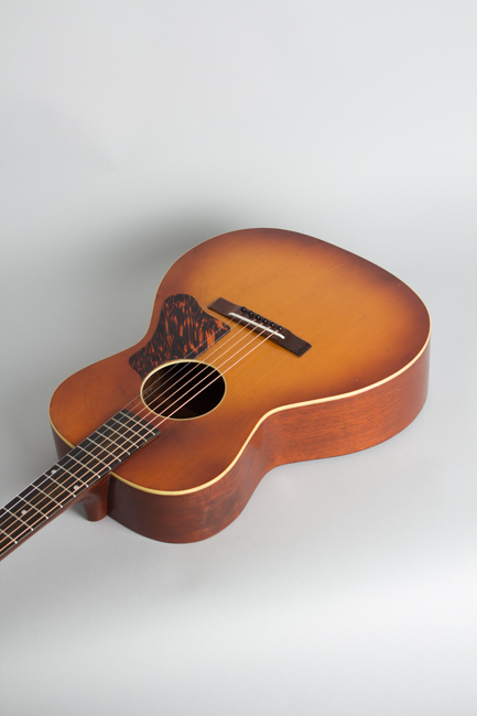 Kalamazoo  KG-14 Flat Top Acoustic Guitar  (1939)