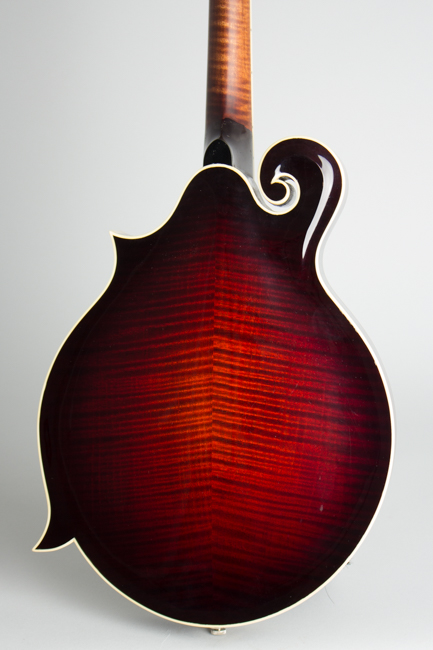 Weber  Yellowstone Carved Top Mandolin  (2004)