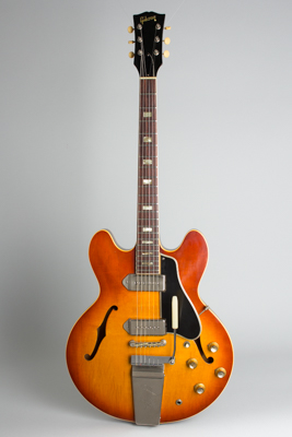 Gibson  ES-330TD Thinline Hollow Body Electric Guitar  (1965)