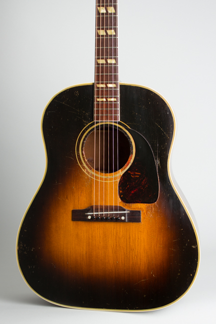 Gibson  SJ Southern Jumbo Flat Top Acoustic Guitar  (1952)