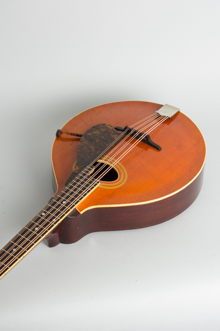 Gibson  K-1 Carved Top Mandocello  (1917)
