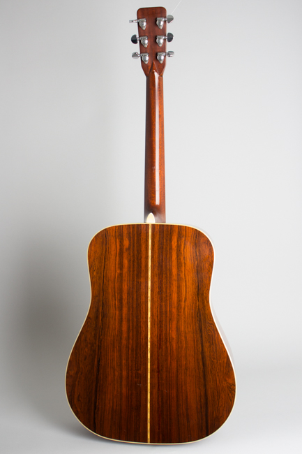 C. F. Martin  D-28 Flat Top Acoustic Guitar  (1969)