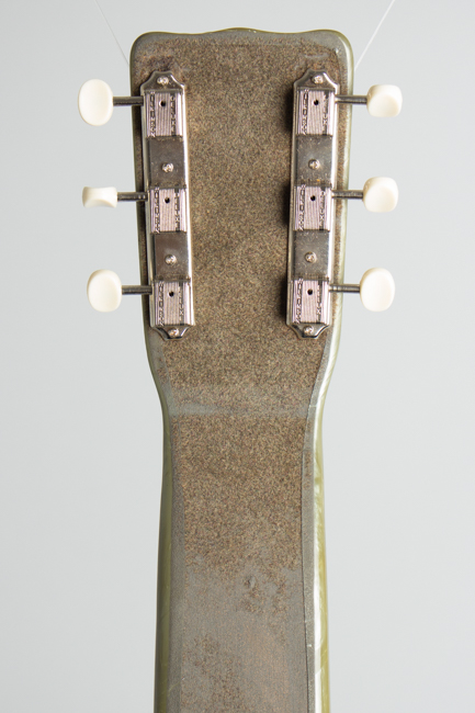 Maestro Lap Steel Electric Guitar, made by Magnatone (1950)
