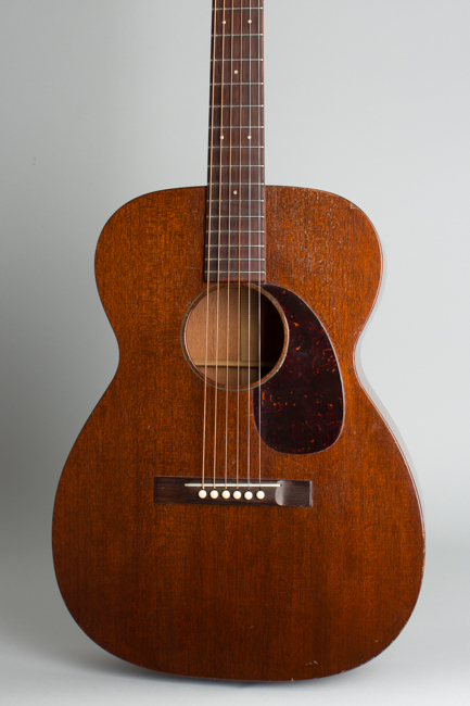 C. F. Martin  00-17 Flat Top Acoustic Guitar  (1956)