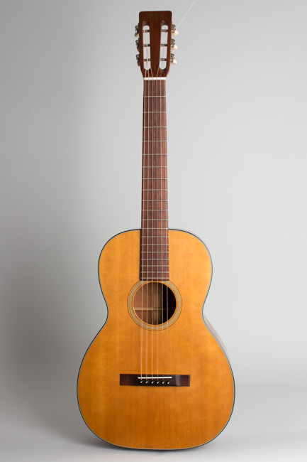 C. F. Martin  0-16NY Flat Top Acoustic Guitar  (1968)