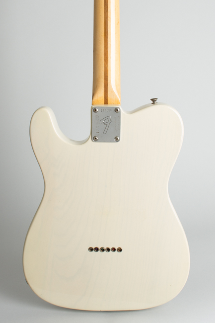 Fender  Telecaster Solid Body Electric Guitar  (1969)