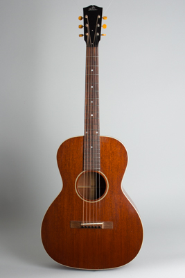 Gibson  L-0 Flat Top Acoustic Guitar  (1931)