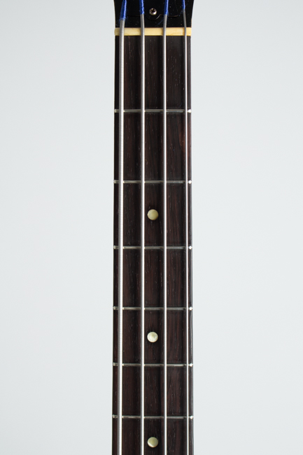 Gibson  EB-1 Solid Body Electric Bass Guitar  (1958)