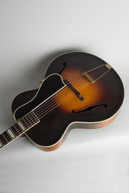 Gibson  L-5 Arch Top Acoustic Guitar  (1934)