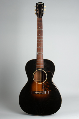 Gibson  L-00 Flat Top Acoustic Guitar  (1934)