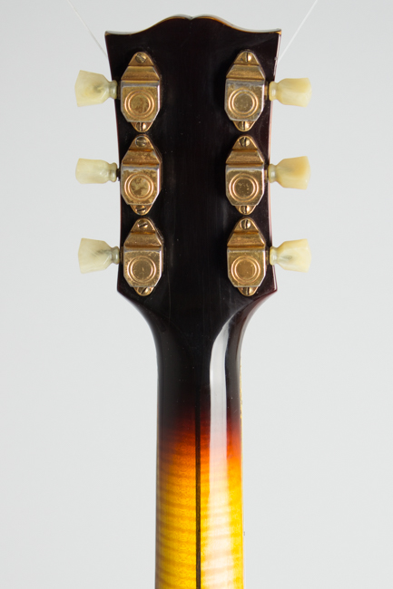 Gibson  L-5C Arch Top Acoustic Guitar  (1952)
