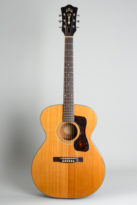 Guild  F-30NT Flat Top Acoustic Guitar  (1967)