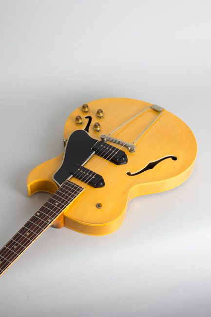 Gibson  ES-225TDN Thinline Hollow Body Electric Guitar  (1956)