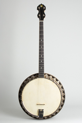 Vega  Little Wonder Special Tenor Banjo  (1931)