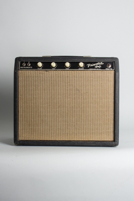 Fender  Princeton Tube Amplifier (1964)