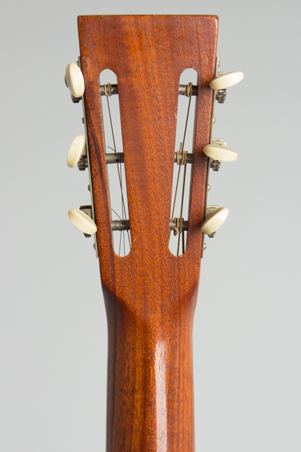National  Duolian Resophonic Guitar  (1933)
