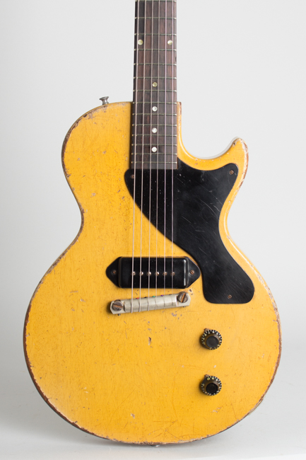 Gibson  Les Paul TV Junior Solid Body Electric Guitar  (1956)