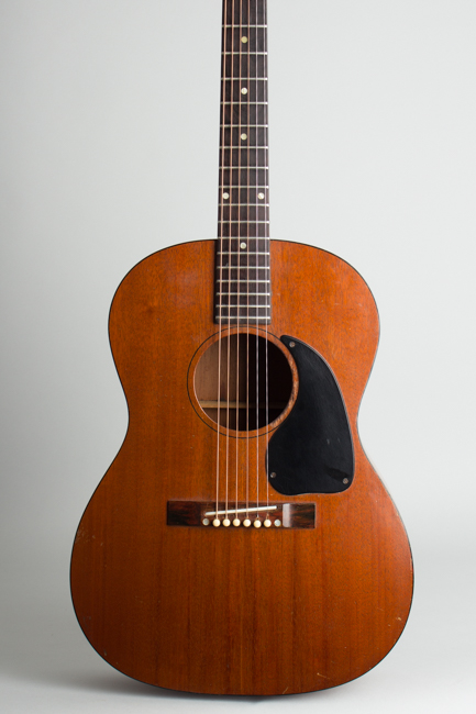 Gibson  LG-0 Flat Top Acoustic Guitar  (1962)
