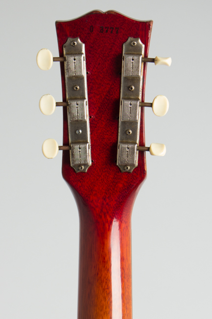 Gibson  Les Paul Junior Solid Body Electric Guitar  (1960)