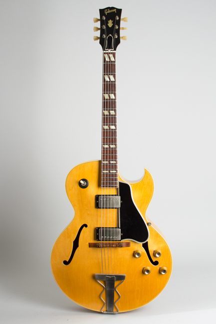 Gibson  ES-175DN Arch Top Hollow Body Electric Guitar  (1962)