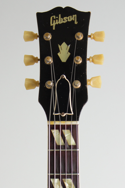 Gibson  ES-295 Arch Top Hollow Body Electric Guitar  (1953)