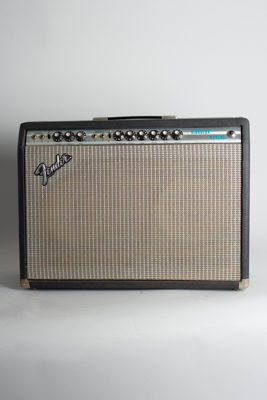 Fender  Vibrolux Reverb Tube Amplifier (1978)