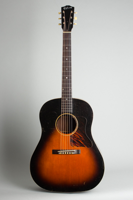 Gibson  J-35 Flat Top Acoustic Guitar  (1938)