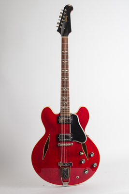 Gibson  Trini Lopez Standard Semi-Hollow Body Electric Guitar  (1966)