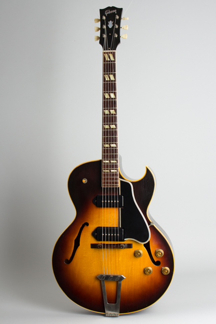 Gibson  ES-175D Arch Top Hollow Body Electric Guitar  (1956)