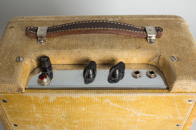 Fender  Princeton Tube Amplifier (1948)