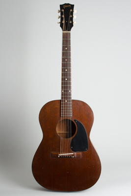 Gibson  LG-0 Flat Top Acoustic Guitar  (1961)