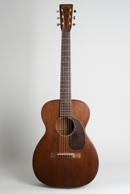 C. F. Martin  0-17 Flat Top Acoustic Guitar  (1935)