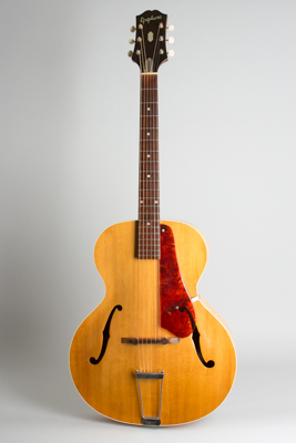 Epiphone  Zenith Arch Top Acoustic Guitar  (1952)