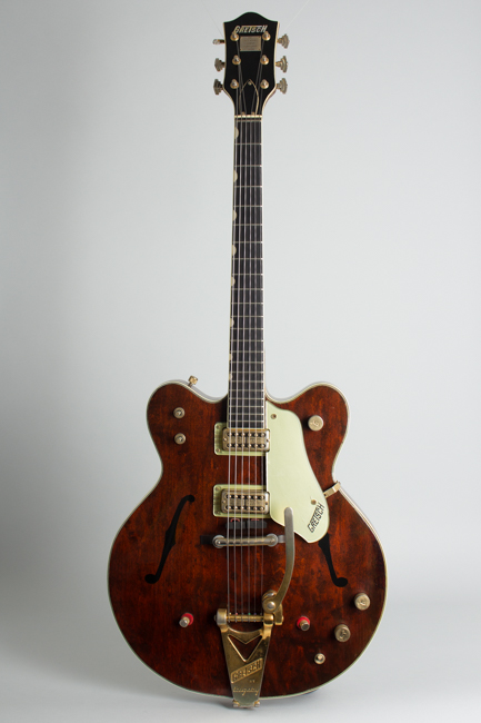 Gretsch  PX 6122 Country Gentleman Thinline Hollow Body Electric Guitar  (1963)