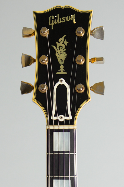 Gibson  Byrdland Thinline Hollow Body Electric Guitar  (1957)